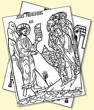 Kids Page - Holy Transfiguration Orthodox Church : Raleigh - Durham ...